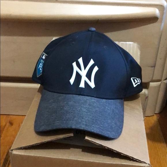 Yankees spring training flex fit hat f2dee4dafd0